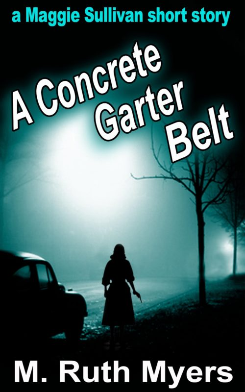 A Concrete Garter Belt