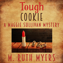Tough Cookie Audiobook Cover